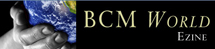 BCM World E-Zine